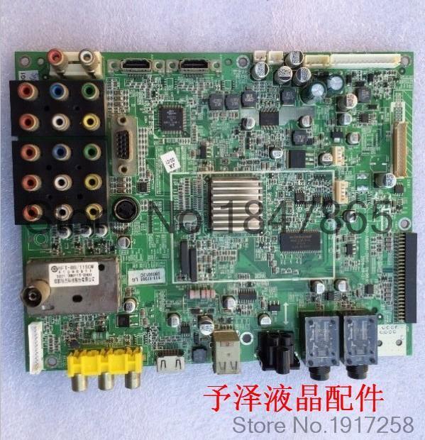 Фотография 32 5800 a8m8000040 match  LC320WXN original k10rn Used disassemble