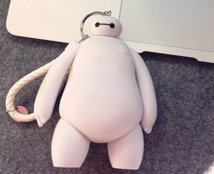Фигурка героя мультфильма OEM 2015 6 Baymax 12 R7