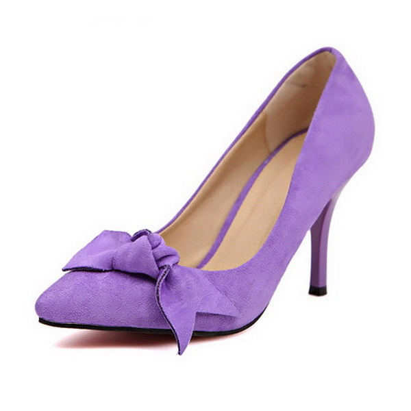 new high heel shoes pointed toe high heels slip on