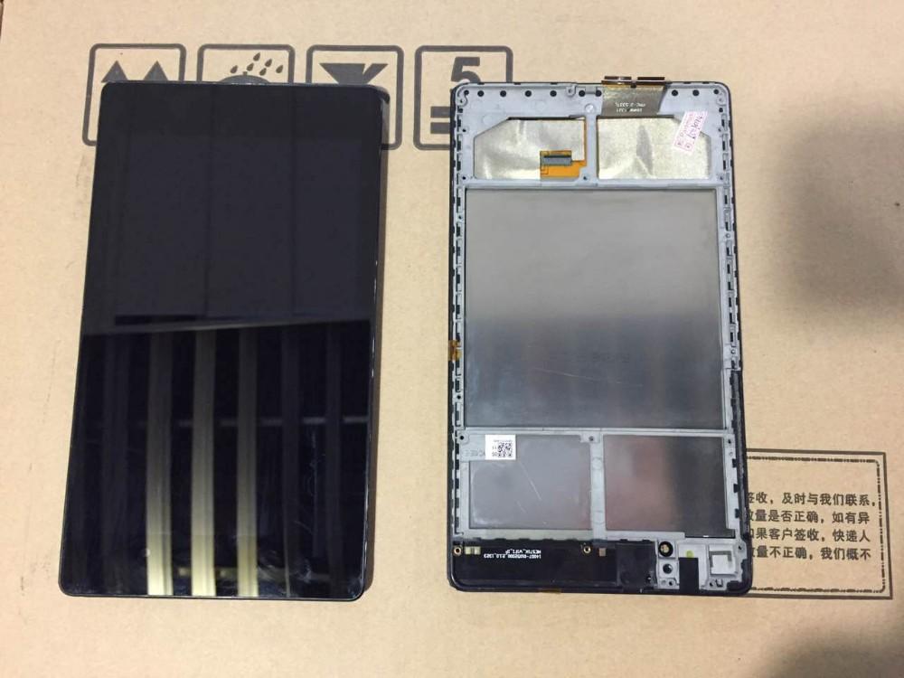 Para ASUS Google Nexus 7 2 ª wifi 2013 Panel de la Pantalla LCD + ...