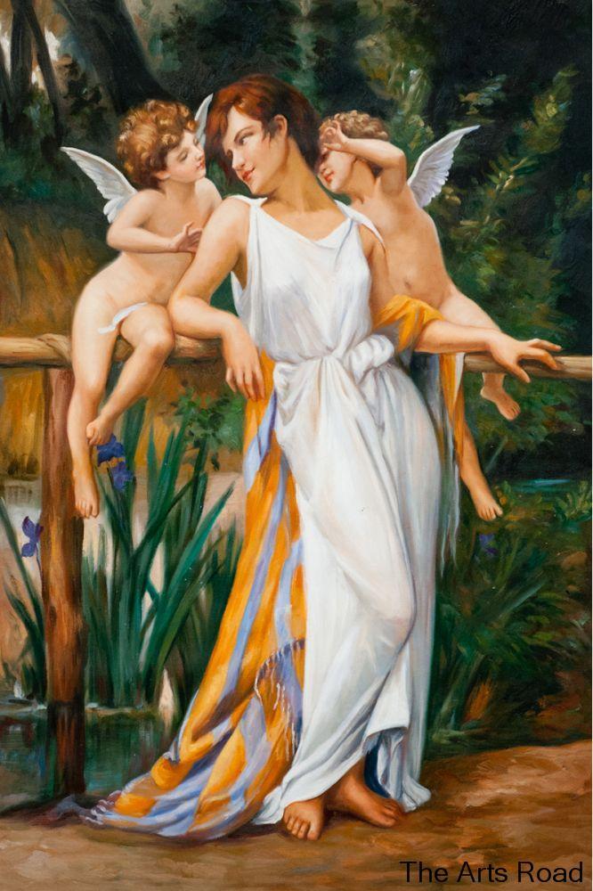 nude china angel