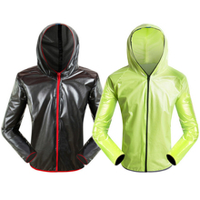 Buy Windproof Cycling Jersey Waterproof Bike Bicycle Riancoat Rain Coat Poncho Cycling Jacket Cycling Clothes Windcoat for $12.96 in AliExpress store