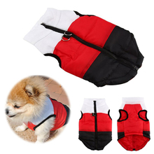 Buy Cat Dog Jacket Winter Apparel Coat Pet Supplies Puppy Clothes Clothing Costume for $3.32 in AliExpress store