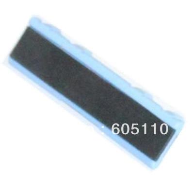 RL1-1524-000 Separation Pad Assembly-Tray1 for LaserJet 2300 5200 M5035MFP 20pcs/lot laser printer part free shipping(China (Mainland))