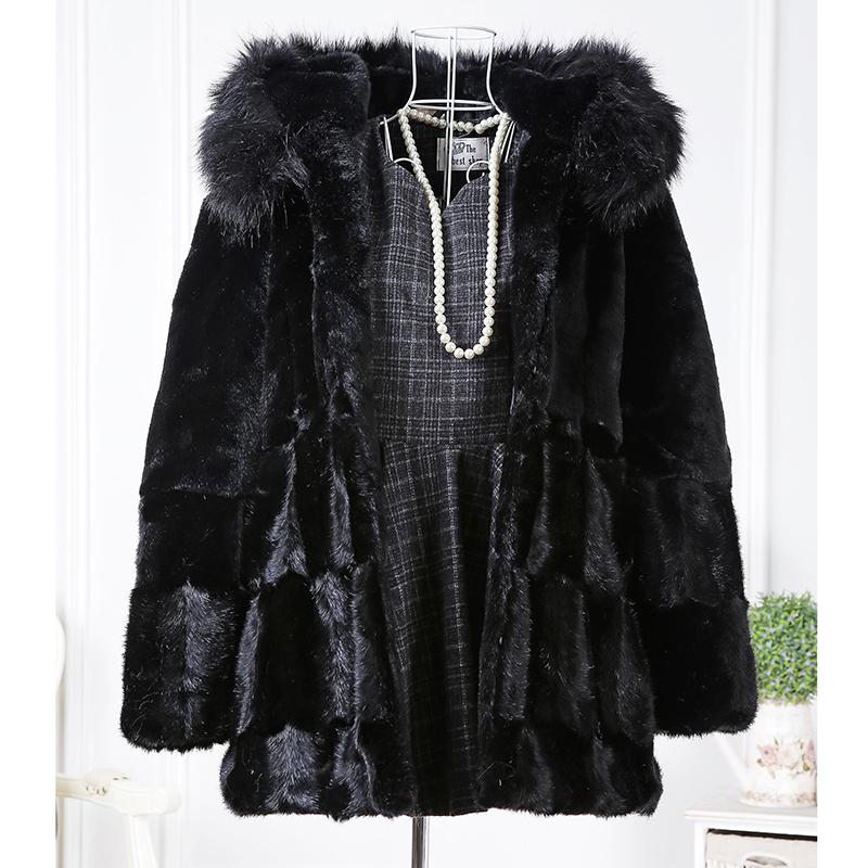 Fur Lined Coats Women Promotion-Shop for Promotional Fur Lined