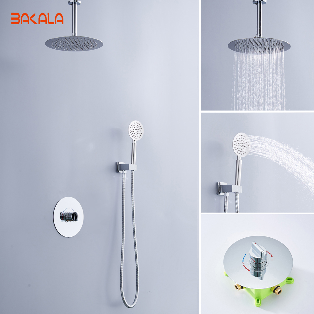popular combined shower bath buy cheap combined shower