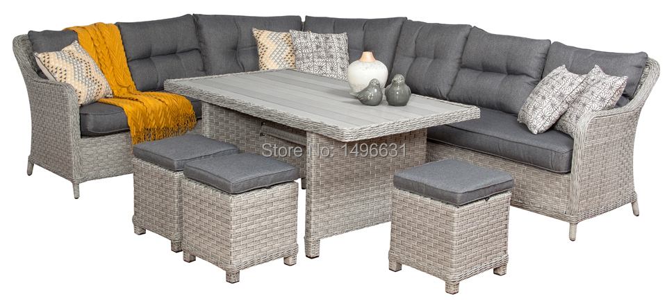 cologne modular sofa set 2015 new design garden furniture
