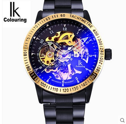 Ik Colouring Watches Reviews Online Shopping