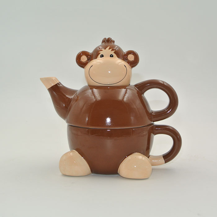 Cute Animal Teapots | www.pixshark.com - Images Galleries ...