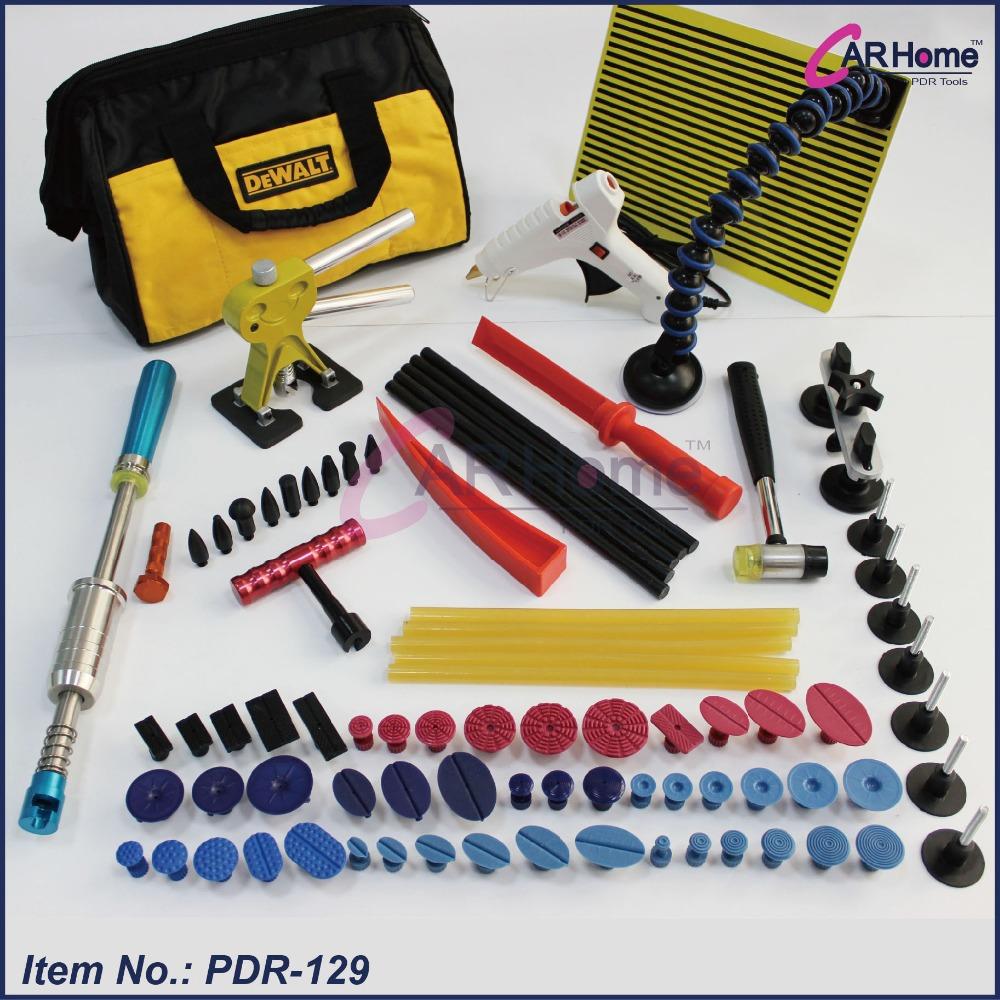 Paintless Dent Repair/Auto body tool/glue pulling dent repair tool PDR-129(China (Mainland))