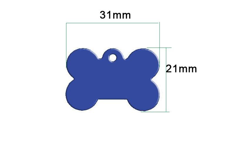dog ID tag 2-1