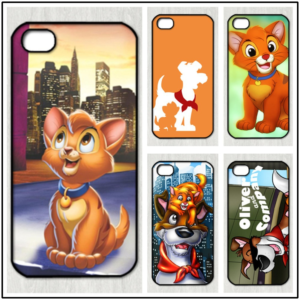 Oliver & Company fashion original cell phone case cover for iphone 5c protection back cover #1119(China (Mainland))
