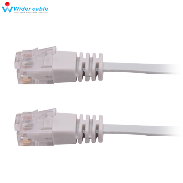 3FT CAT6 Cable Ethernet Lan Network CAT 6 RJ45 Patch Cord Internet Grey NEW 1.1mm thickness(China (Mainland))