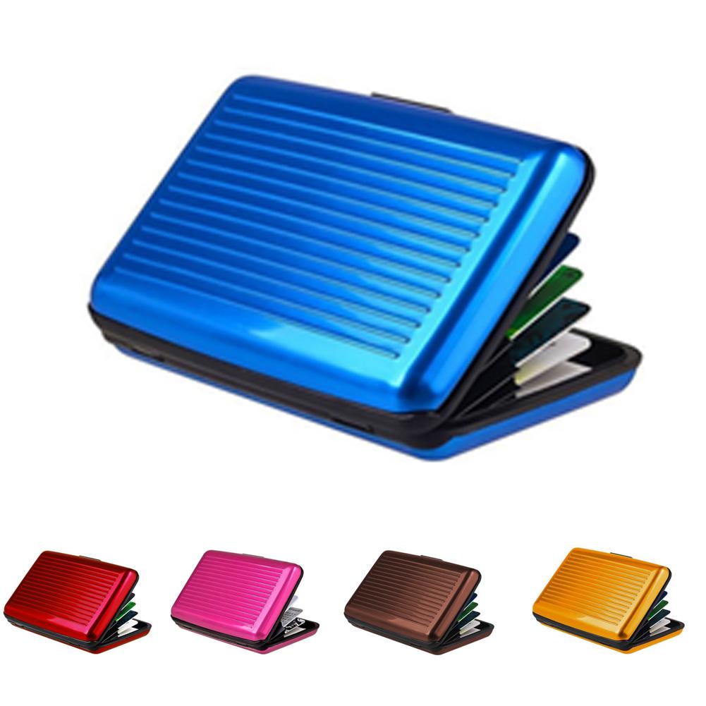 Высокое качество ID Кредитная карта бумажник держатель Карманный Бумажник для aeProduct.getSubject()