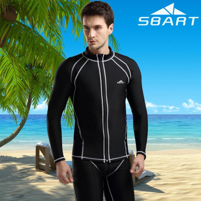 2014 new bodysuits Rashguard lycra surfing rash guard men one-piece black wetsuit surfing suit lycra dive swimwear(China (Mainland))