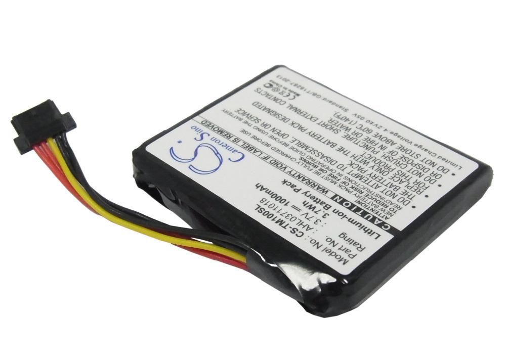 myzUkVh batterie tom
