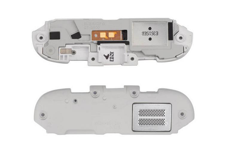 For Samsung Galaxy S4 i9500 i337 loud speaker buzzer ringer flex Cable Loudspeaker black white(China (Mainland))