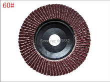 polishing disc flap disk 100mm and 16mm hole for angle polishing tools at good price and