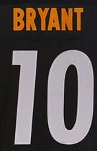 Cheap 7 Ben Roethlisberger shirts jersey 43 Troy Polamalu 26 leveon bell 84 Antonio Brown 12 Terry Bradshaw size M-XXXL(China (Mainland))