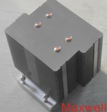 31032114 Heatsink AVC 4 way server For ThinkServer R630 G7(China (Mainland))