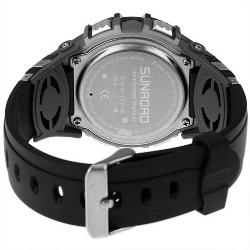Часы Sunroad Fr8204a Инструкция - фото 2