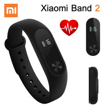 Buy Original Xiaomi Mi Band 2 Smart Bracelet Wristband Miband 2 Fitness Tracker Android Bracelet Smartband Heart rate Monitor ) for $13.10 in AliExpress store