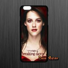 For Blackberry Z10 Q10 HTC Desire 816 820 One X S M7 M8 Mini M9 A9 Plus Bella in The Twilight Saga Breaking Dawn Case Cover(China (Mainland))