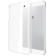 Buy Case Huawei MediaPad T2 7.0 Protective Shell Smart cover Transparent Leather Tablet HUAWEI BGO-DL09 BGO-L03 PU Protector for $6.51 in AliExpress store