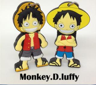 mr. Luffy Sanji Chopper Zoro 2GB 4GB 8GB 16GB 32GB figure cartoon usb flash disk usb flash drive Creativo Pendrive S343(China (Mainland))