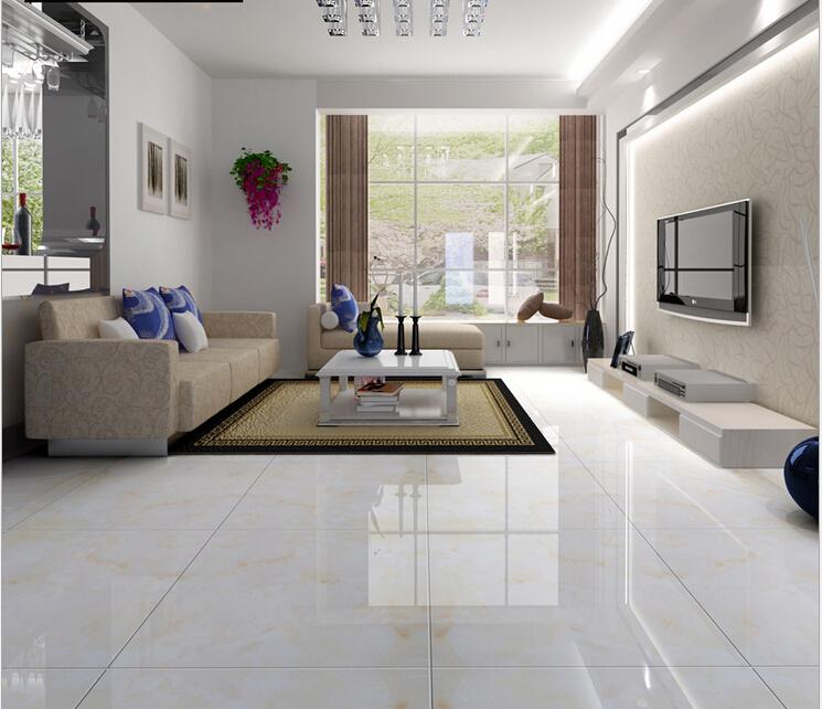 Floor tile Living Room Full cast glazed tiles 800x800 skid vitrified 9B827 porcelain floor tiles(China (Mainland))