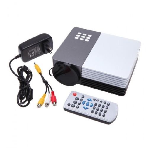 Ts 50 mini projector hdmi portable lcd projector reviews for Pocket lcd projector reviews
