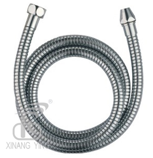 High quality 1.5M  stainless steel spray nozzle hose F1/2*F1/2 shower hose free shipping<br><br>Aliexpress