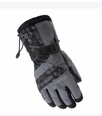3GLV897 wholesale outdoor wind proof warm winter gloves climb mountain motorcycle thickening ski gloves