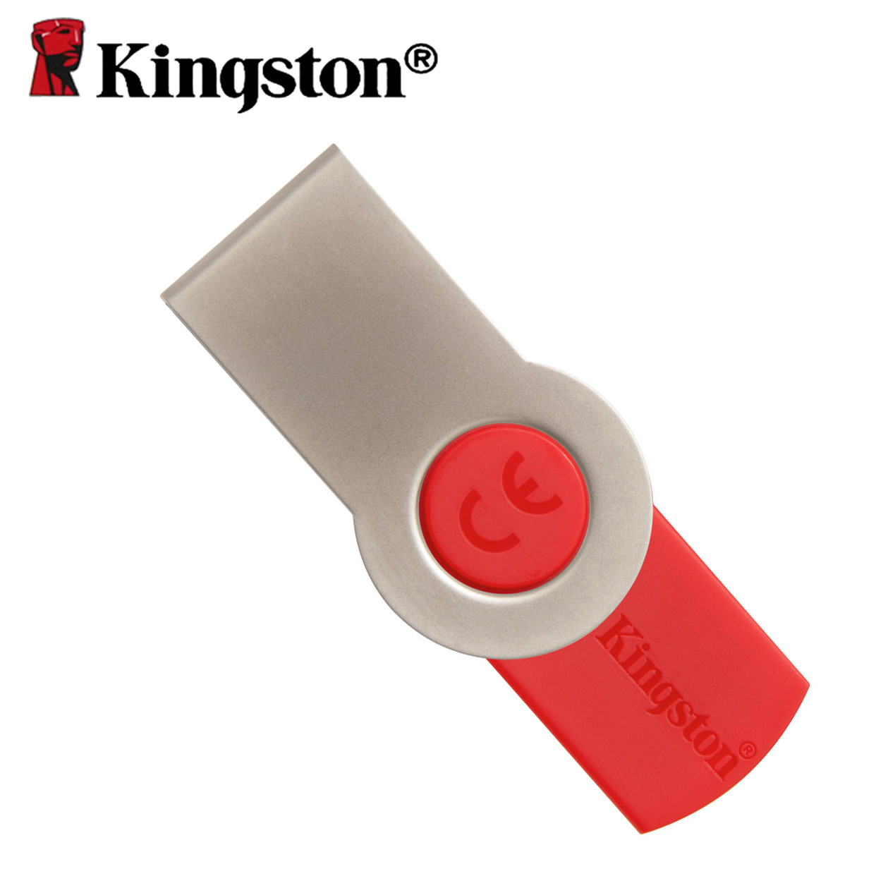 how to fix kingston usb flash drive