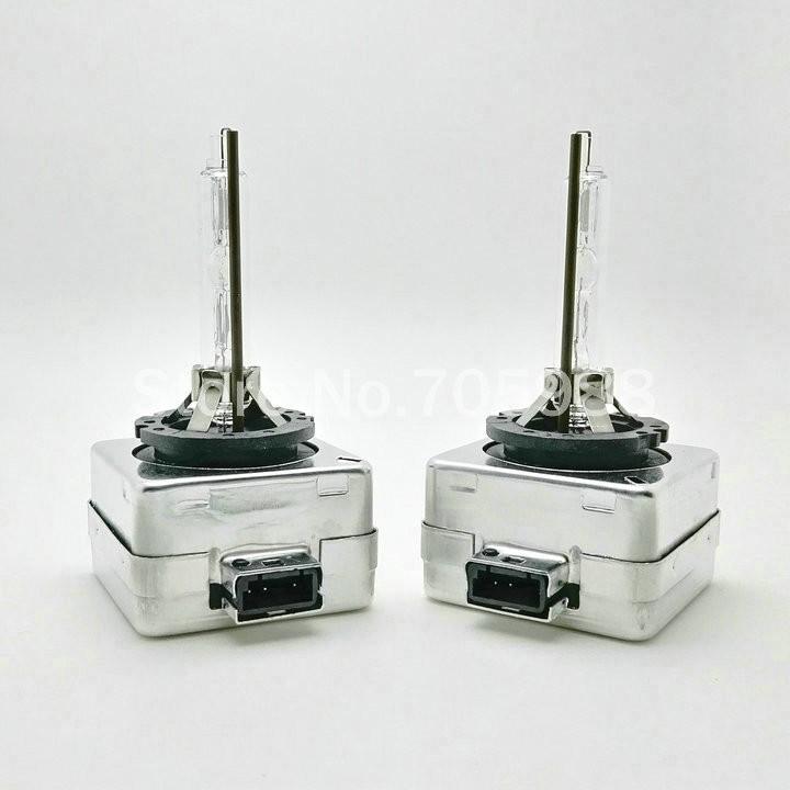 Источник света для авто 2 D1S D1S 12v 35w D1S 4300K, 5000 K, 6000K 8000 K 10000K D1S