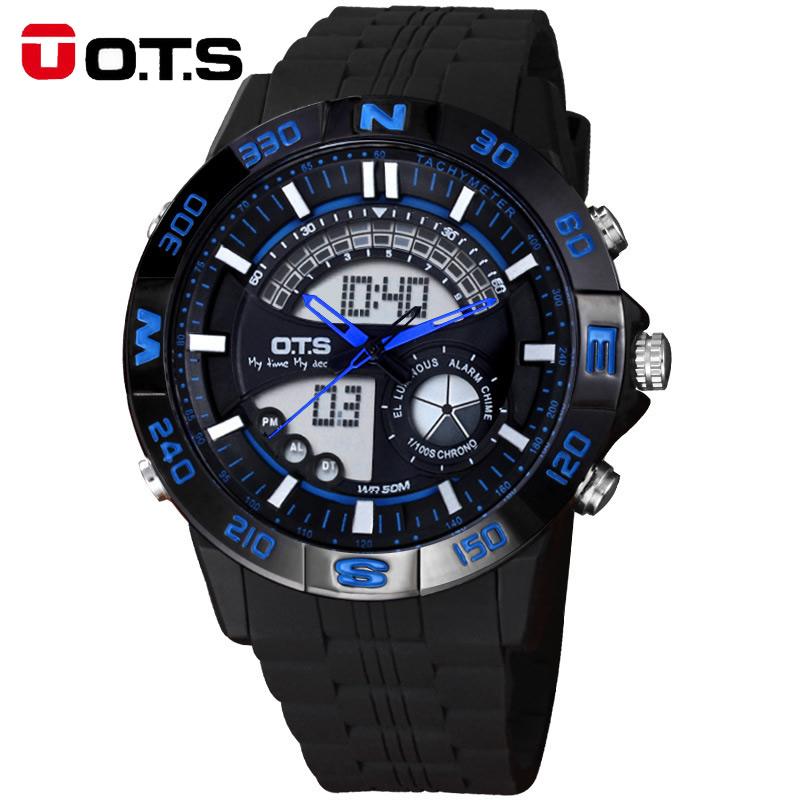 top digital ots brand s quartz water