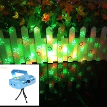 Buy Disco Lazer Light Voice-activated LED music 4in1 Laser Stage Lights Lighting Adjustment DJ Party Home Wedding Club Projector for $16.50 in AliExpress store