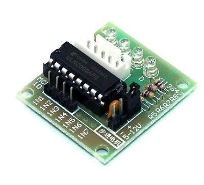 5 line 4 Phase ULN2003 stepper motor test board Driver Board(China (Mainland))