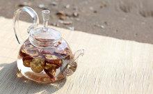 AAAAA Bulk Haw Oem 250g New Perfum Sweet Honey For Weight Loss Tea Hawthorn Slim Tea