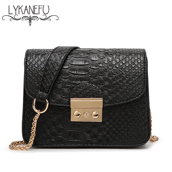 Designer Bags Famous Brand Women Bags 2016 Small Hasp Lock Women Messenger Bags PU Shoulder Purse and Handbag Bolsas Feminina