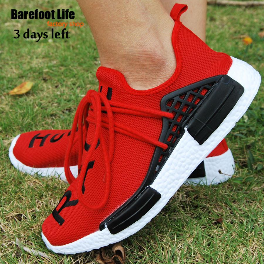 Barefoot life br7