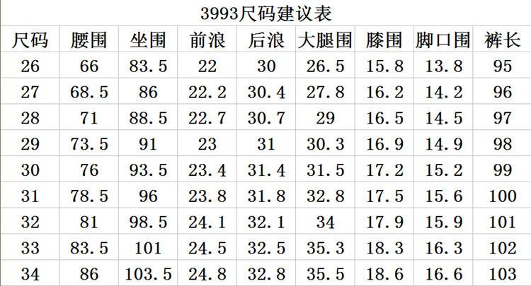 Скидки на 2016 Весной и Осенью Корейский Новое прибытие шаровары slim fit Тонкий моды женские Джинсы 3993