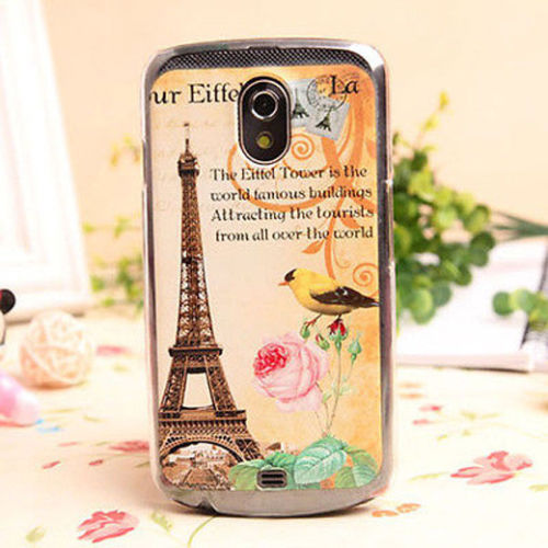 Multi- style selection High Quality Plastic hard housing Case For Samsung Galaxy Nexus i9250 Accessory Cover In stock Protector(China (Mainland))