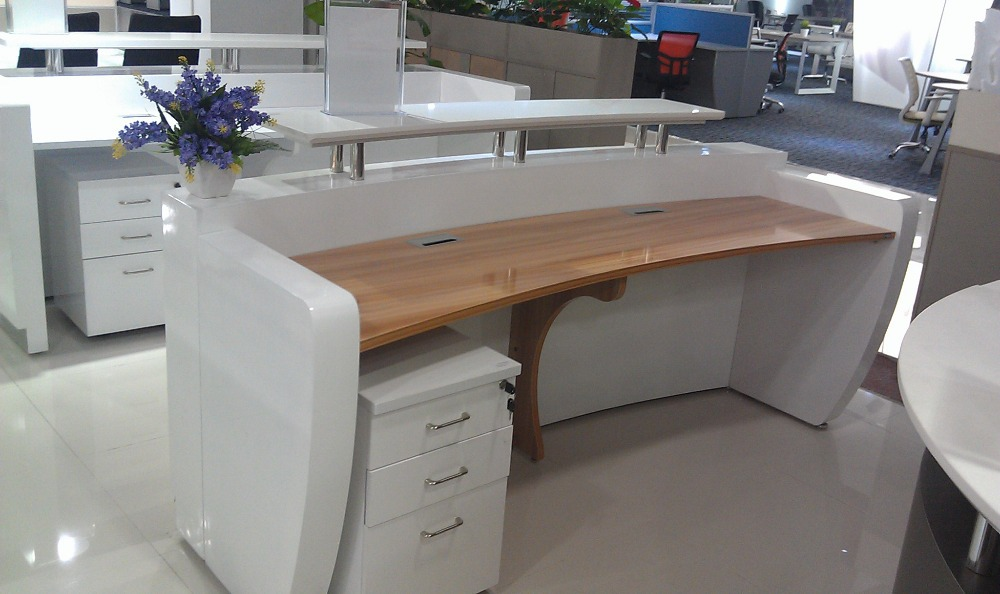 Modern office desks for sale style for Affordable modern office furniture