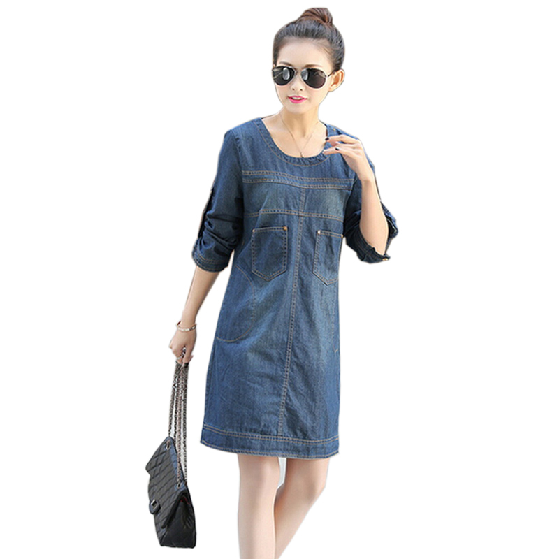 Plus Size Summer Dresses With Pockets 95