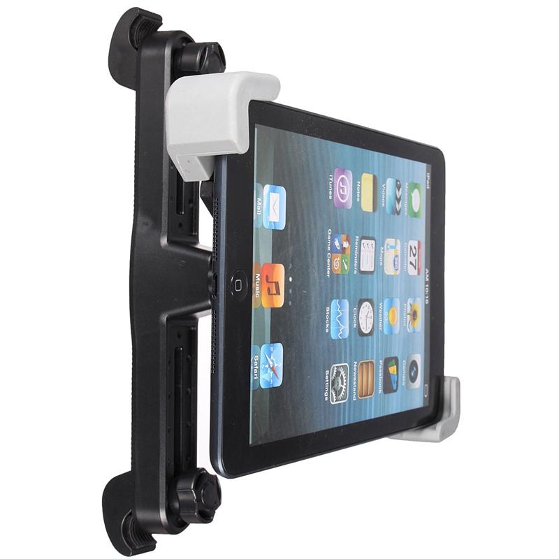 Tfy supporto universale auto poggiatesta per tutti i for Supporto auto tablet 7 pollici