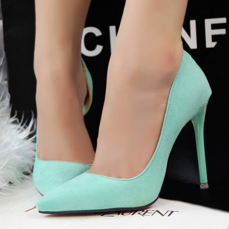 Where Can I Buy High Heels