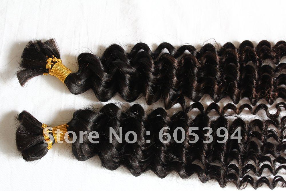 Remy Fusion Hair Extensions In Bulk 18