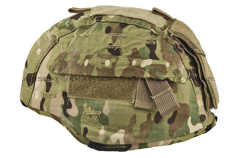... Helmet Cover Ver2 for MICH TC-2000 ACH (Multicam) helmet cloth1 ... 1b6fb367f