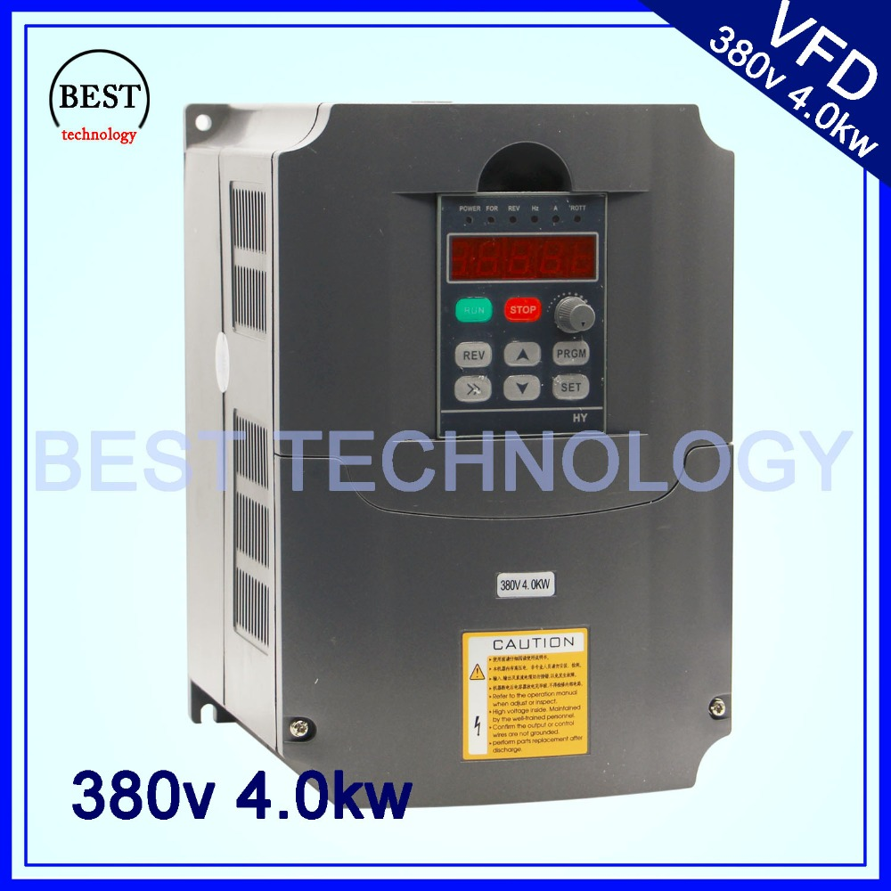Buy 220v 0 4kw single phase input 3 output frequency 3hp 220v single phase motor